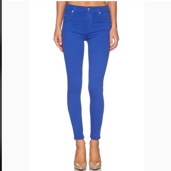 ee15f255d6b6a4 Hudson Jeans Jeans | Hudson Barbara High Rise Waist Super Skinny ...